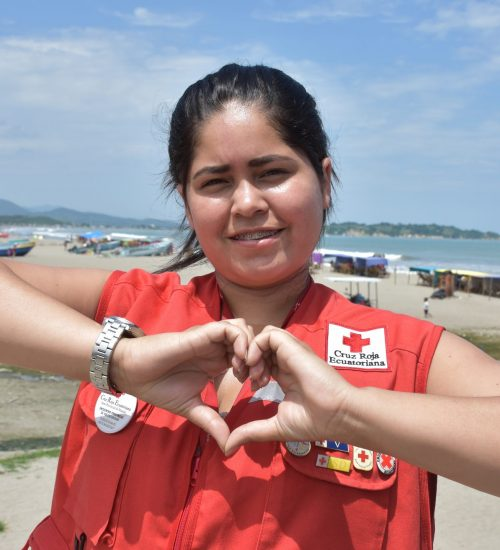 Juventud   Cruz Roja Ecuatoriana